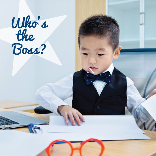 Be the Boss of Your Money - Personal Budgeting Tips